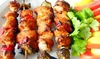 Bollywood Spice - Clearwater: Dinner for Two or Four Valid Tuesday - Sunday (45% Off)
