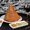 South Indian Cuisine with Wine at Elliott Stables