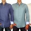 Harve Benard 100% Linen Shirts