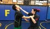 Up to 66% Off Classes at Immortal Tiger Kenpo Karate