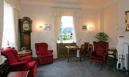 Gwynedd: 1-3 Nights with Breakfast