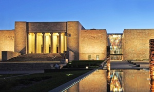 Joslyn Art Museum: $35 for a Family Membership to Joslyn Art Museum ($60 Value)