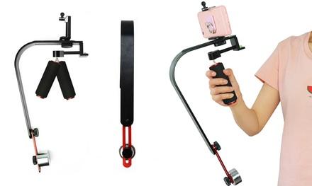 Handheld Video Camera Stabiliser
