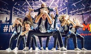 Studio Tańca Check This Out: 8 wejść na wybrane zajęcia tańca dla kobiet za 44,99 zł i więcej w Studiu Tańca Check This Out (do -56%) – 2 lokalizacje
