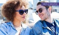 Bon d'achat de 5 € pour 30% de réduction sur plus de 40 marques de lunettes de soleil en ligne sur Sunglasses Shop