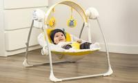 Balancelle pour bébé Nani Kinderkraft