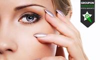 Erika Cristiane – Setor Sudoeste: design de sobrancelha e henna (com opção de micropigmentação)