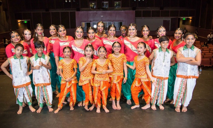 NinaKshi Dance Studio - Multiple Locations: Bollywood-Inspired Dance Class Packages at NinaKshi Dance Studio (67% Off). Four Options Available.
