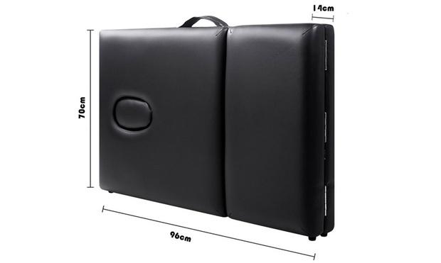 Portable Massage Table  Groupon-6516