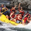 Up to 46% Off Rafting Trip from Sierra Whitewater