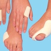 Breathable Foam Bunion and Blister Cushions