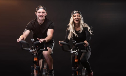 Unlimited for One Week or Five Indoor Cycling Classes at Rush Cycle (Up to 89% Off)