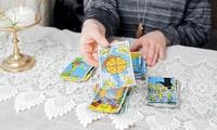 1h de voyance complète par téléphone ou à domicile avec tirage de cartes et pendule à 19,90 € chez Fabienne Beaumont