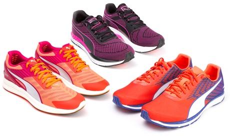 Zapatillas Running Puma para mujer
