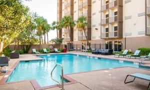 Wyndham Hotel in Greater New Orleans at Wyndham Garden New Orleans Airport, plus 6.0% Cash Back from Ebates.