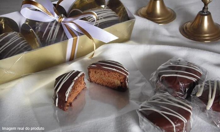 Oficina dos Cakes - Rio de Janeiro: Oficina dos Cakes – Lagoa: kit festa doce para 25 ou 50 pessoas, a partir de R$ 149 – parcele sem juros