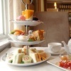 39% Off Summer Afternoon Tea at T-Buds Tea Lounge and Creperie