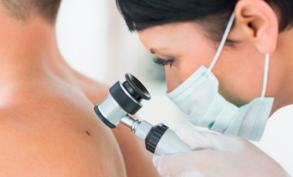 image for Skin Tag, Milia, Blood Spot or Red Vein Removal at Devonshire House Aesthetic & Laser Clinic (43% Off)