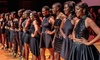 2017 Miss Black USA Pageant  – Up to 53% Off