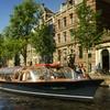Lovers Kanal-Fahrt in Amsterdam
