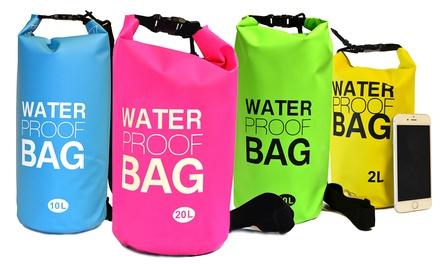 Nupouch Vinyl Waterproof Dry Bags