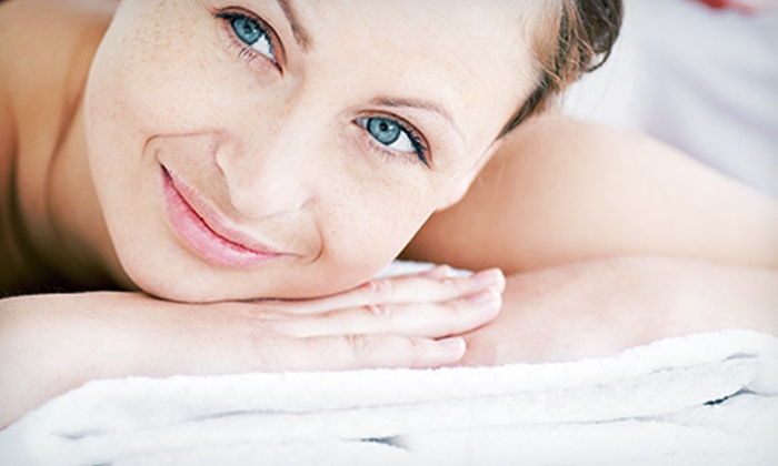 Rainforest Massage - Asheville: $10 for One 20-Minute Aqua Massage at Rainforest Massage ($20 Value)