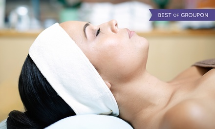 30-Minute Dermalogica Facial with Massage or 60-Minute Dermalogica Prescription Facial at Feng Yu (56% Off)