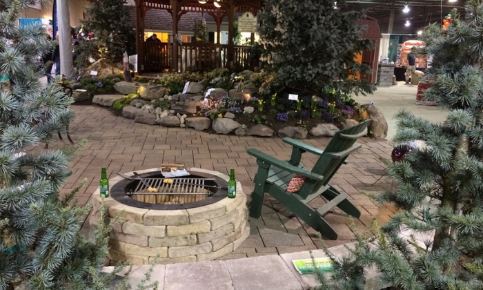 Maryland Home And Garden Show In Lutherville Timonium Md Groupon
