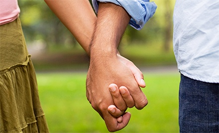 One or Three 60-Minute Premarital-Counseling Sessions from Dr. Todd Therapy (Up to 66% Off)