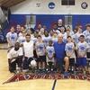33% Off a Kids' Basketball Camp