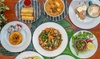 Up to 39% Off on Thai Cuisine at Lotus Thai Cafe