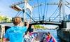 Amsterdam: rondvaart in open boot