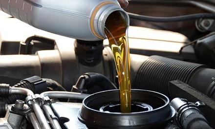 Vidange 10W40, 5W40 ou 5W30 avec changement du filtre à huile dès 39,90 € chez Garage Jeune Bois