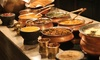 Kohinoor Grill Frontier Indian Cuisine - Freehold: Lunch or Dinner at Kohinoor Grill Frontier Indian Cuisine (Up to 50% Off). Three Options Available.