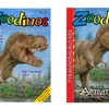"""50% Off a One-Year """"Zoodinos"""" Subscription"""