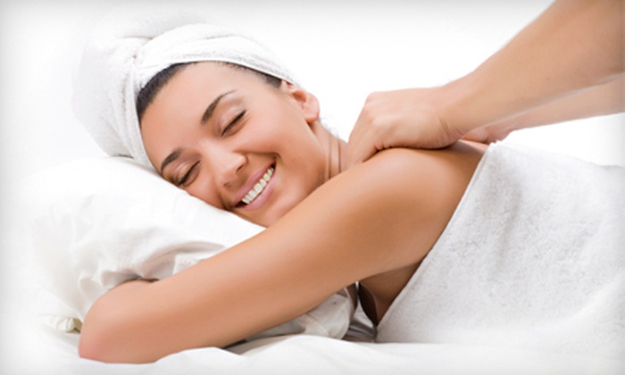 Southern California Health Institute - North Hollywood: Massages from Student Therapists at Southern California Health Institute (Up to 52% Off). Three Options Available.