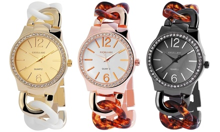 Excellanc Womens Watch