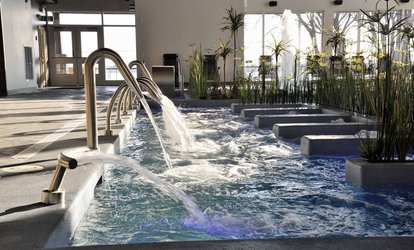 $28.74 for Full Day Access to Noah Spa Baths, Two Locations Available (a $57.49 Value)