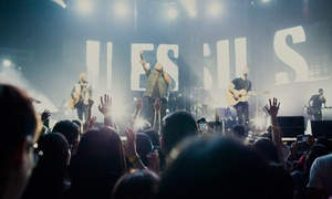 Outcry Tour 2016 with Hillsong Worship, Kari Jobe, Rend Collective, & More: Outcry Tour 2016 with Hillsong Worship, Kari Jobe, Rend Collective, and More on August 10 at 6:30 p.m.