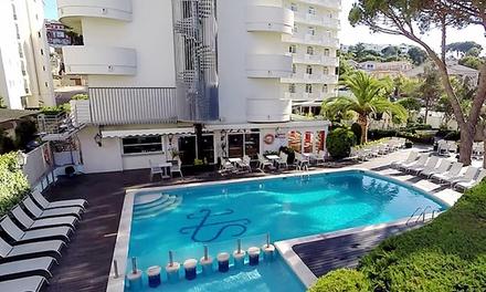 Wakacje na Costa Brava ze zwiedzaniem