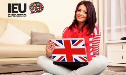 Inglese con apprendimento accelerato a 19€euro