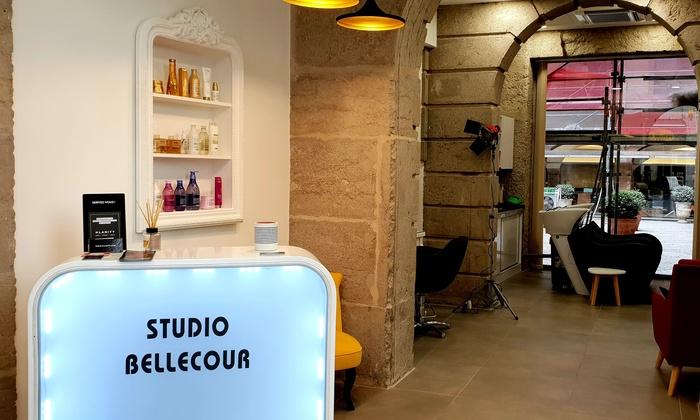 Studio Bellecour - Dès 24,90 € - Lyon | Groupon