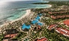 ✈ All-Inclusive Barceló Maya Beach Trip w/ Air from Travel by Jen