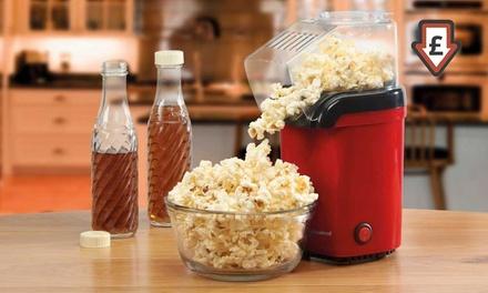 Cooks Professional Popcorn Maker