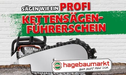 Groupon Führerschein