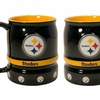 16 Oz. NFL Barrel Mugs (2-Pack)