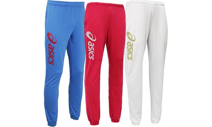 e8424138d8fdf Lot 2 pantalons enfant Asics