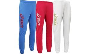 Lot 2 pantalons enfant Asics