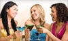 Townsquare Expos - Lincroft: Admission for Two or Four to New Jersey Women's Expo by MAC Events on October 27 or 28 (Up to 55% Off)