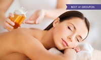 One-Hour Full Body Massage With Aromatherapy Oils for £29 at Depilex Health and Beauty, Wigmore Street (58% Off)